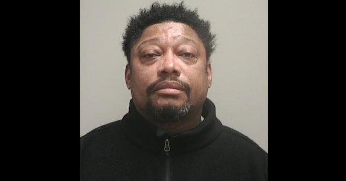 Rickey D. Roberts, 51, of Buffalo (Orchard Park Police)