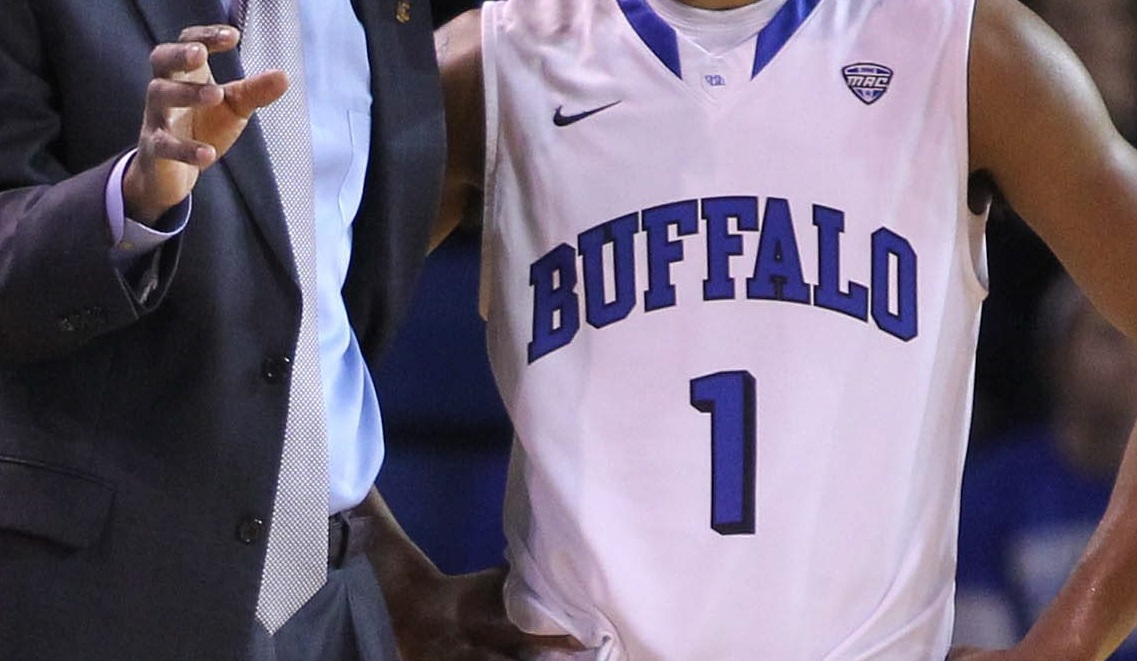 The UB community feels the sting as four teams were placed on the chopping block.  (Mark Mulville/Buffalo News file photo)
