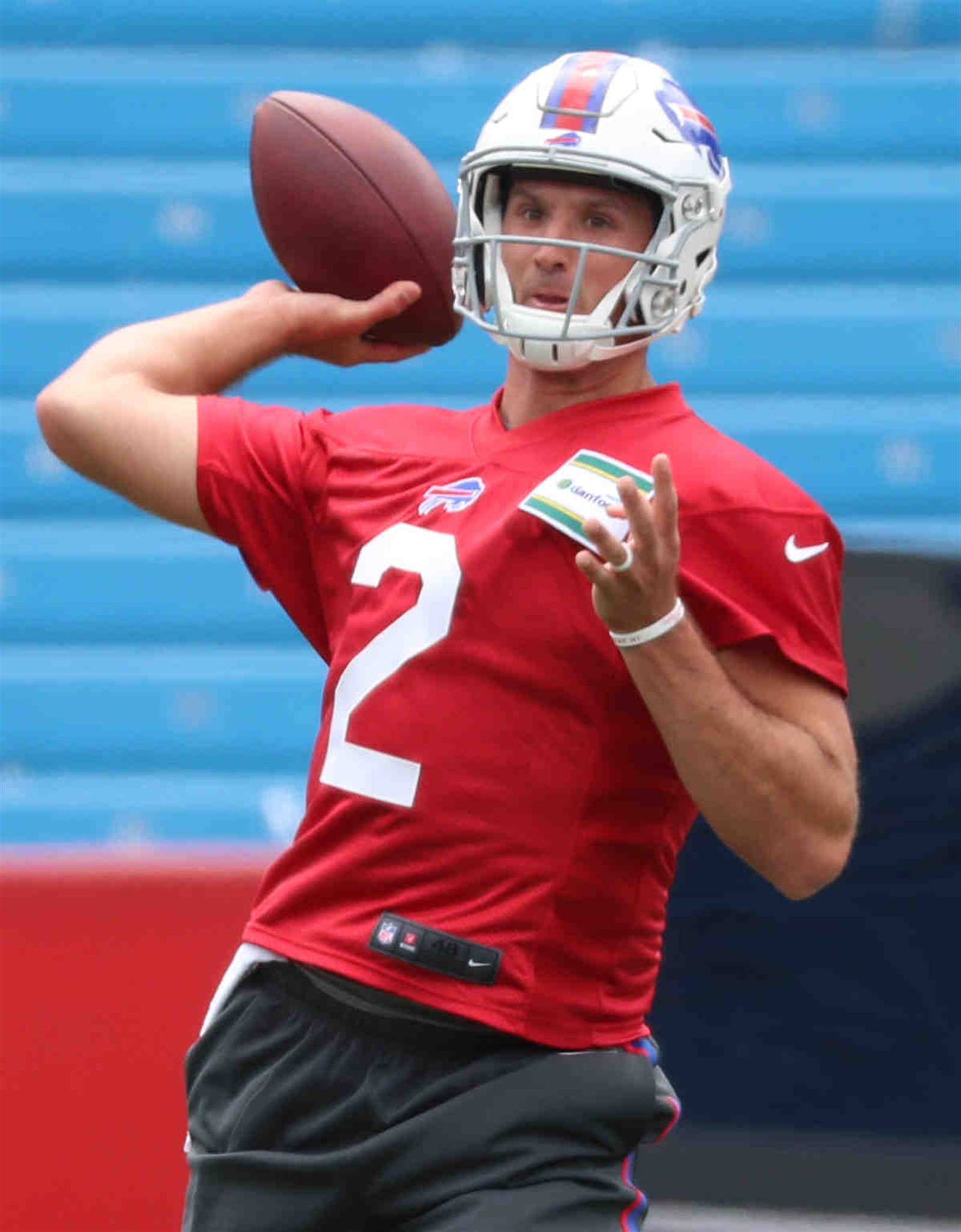 watch 8af31 50af0 Nathan Peterman tunes out any 'Tom Brady' talk – The Buffalo ...