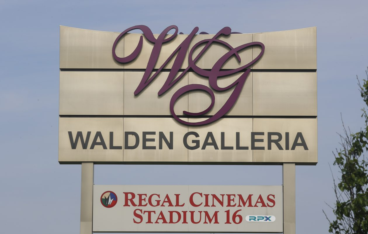 A store opening at Walden Galleria next month already closed there once before. (John Hickey/News file photo)