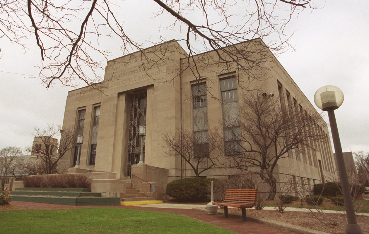 A public hearing to approve a bond for the purchase will be held at 7 p.m. June 5 in the Municipal Building, 2919 Delaware Ave. (Mark Mulville/Buffalo News)