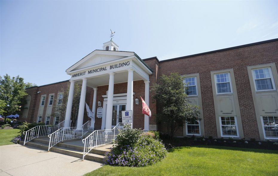New Amherst appointees include retired justice on IDA board