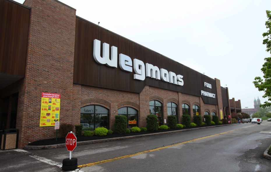 Wegmans said its vanilla ice cream complies with all labeling requirements. (News file photo)