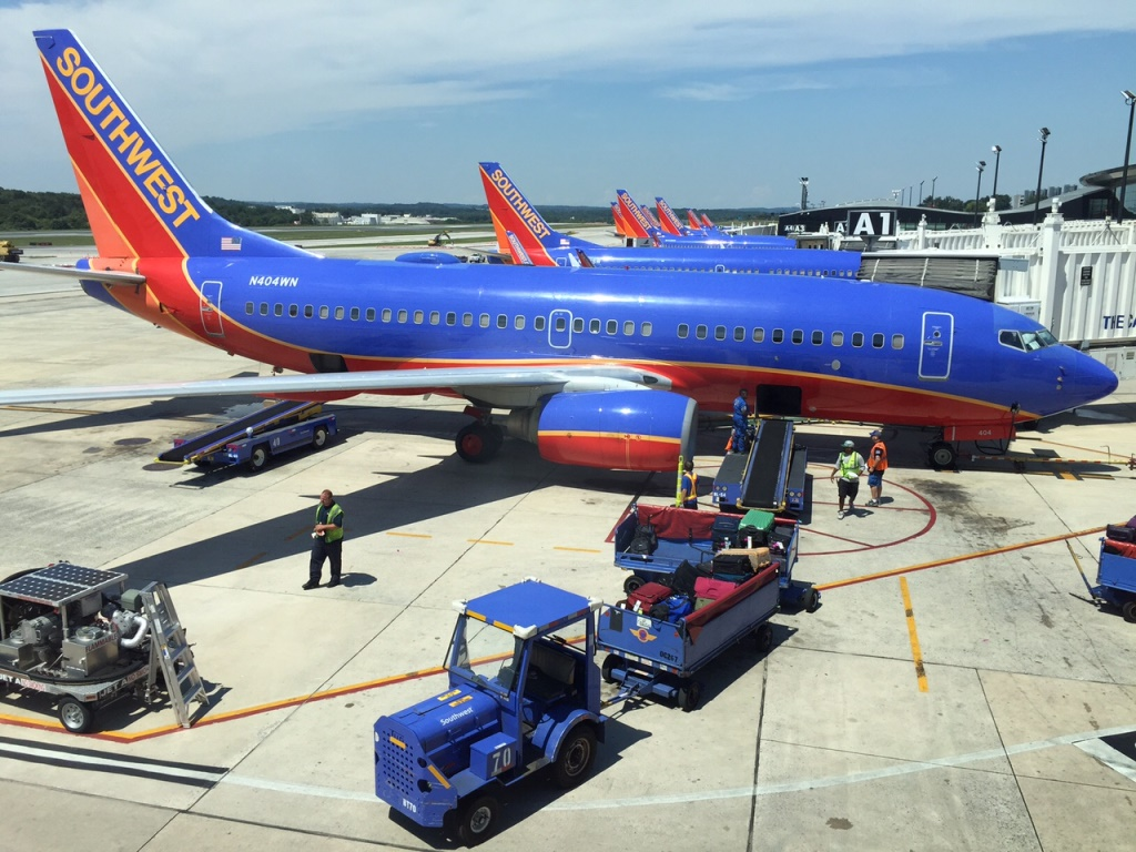 Western New Yorkers can now fly Southwest Airlines  from Buffalo to Fort Lauderdale and get connecting flights to Grand Cayman. (Getty Images)