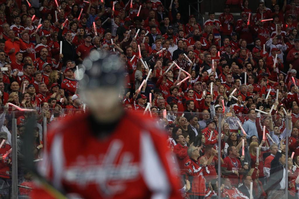 Washington teams sure do lose a lot – but not like Buffalo (Getty Images)