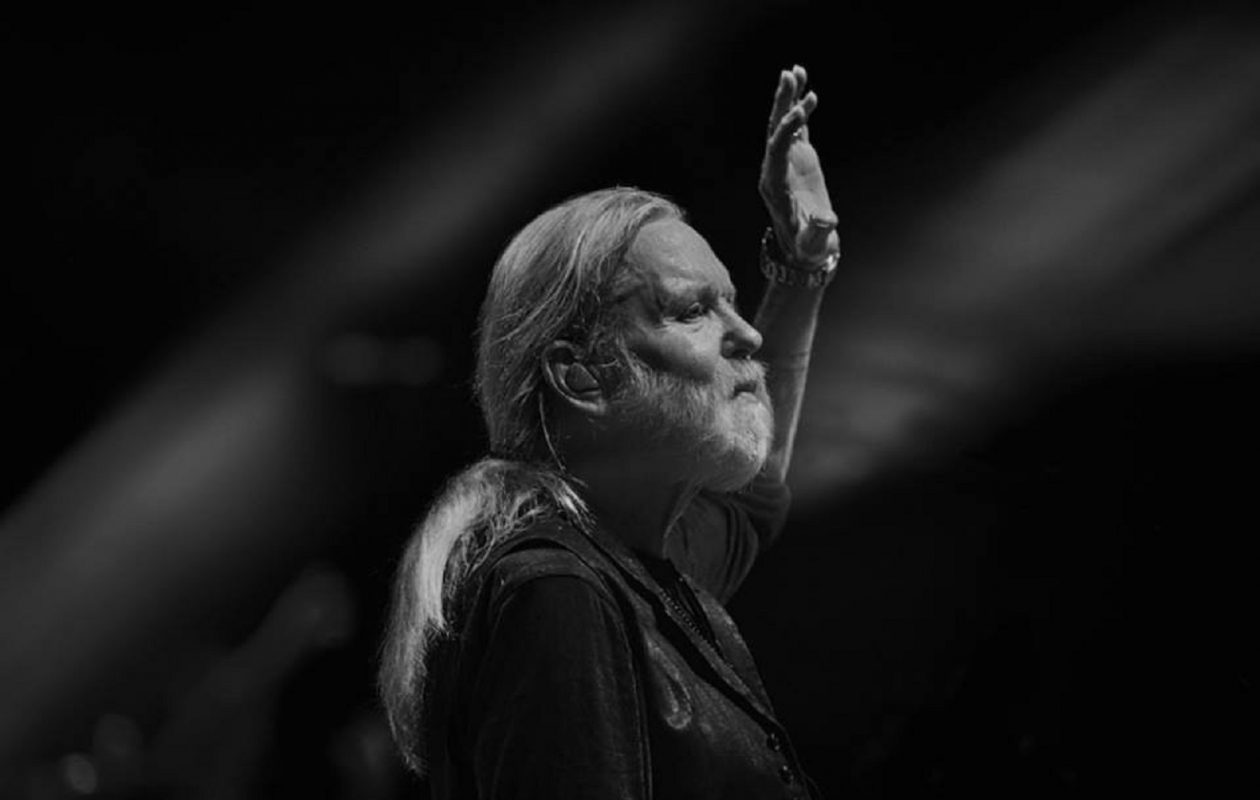 Gregg Allman, one of the most soulful singers in rock music history, died on Saturday at the age of 69.
