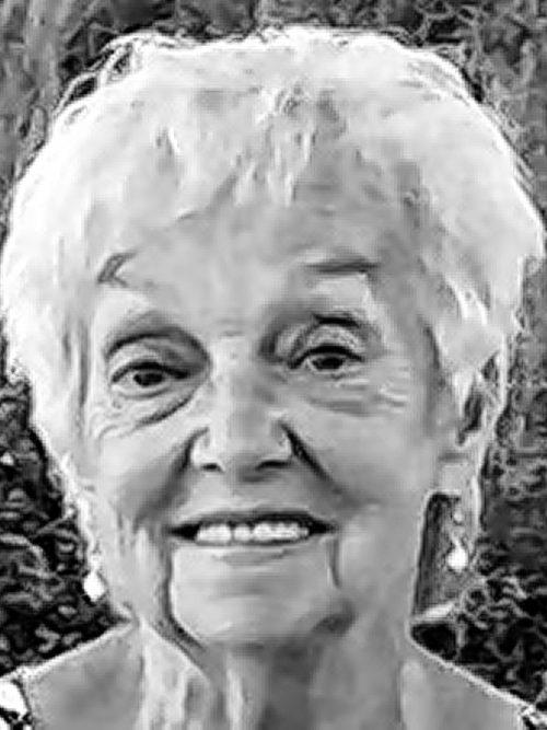 """LUBACZ, Dorothy B. """"Gram"""" (Stevens)"""