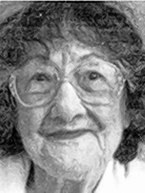 RE, Bertha (Puleo)