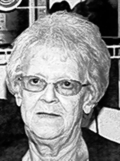 THURNHERR, Doris Ann (Rorarius)