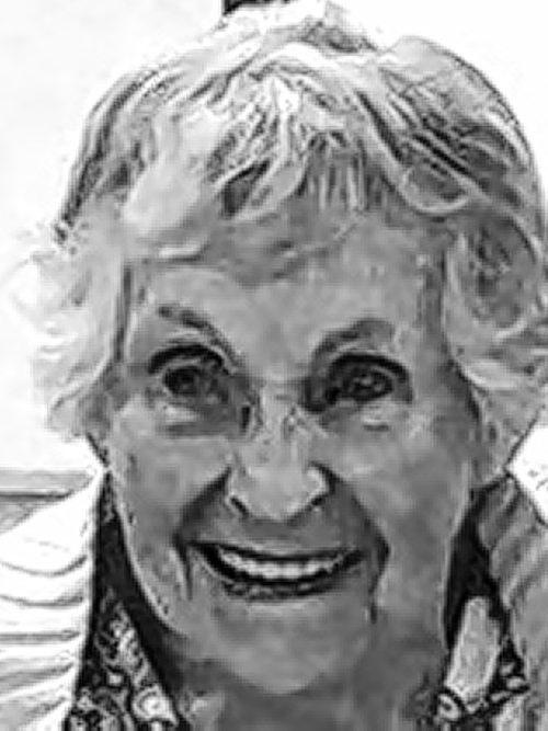 McNAMARA, Jane A. (Crosson)