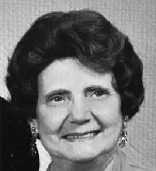 GRIEBNER, Lillian V. (Husarek)