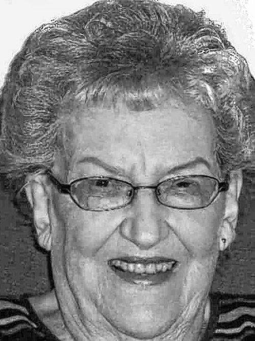 KAZINSKI, Gloria M. (Waldorf)