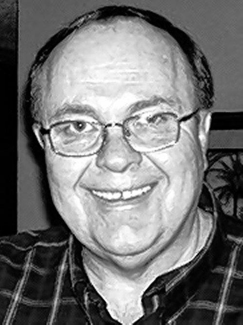 ZWOLINSKI, Michael Joseph