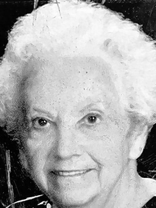 ERNST, Mildred V. (Waldraff)