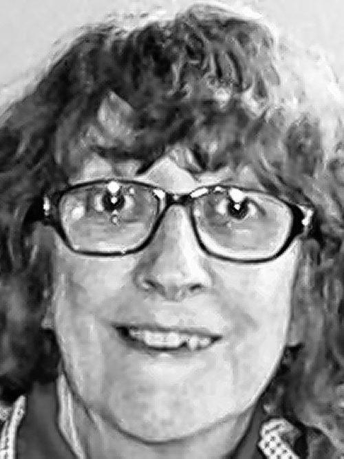 BENZING, Diane (Pohlman)