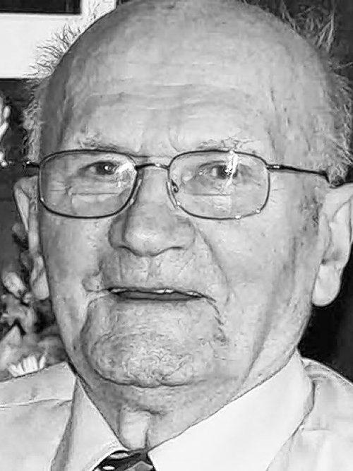 HAREZGA, Stanley P.