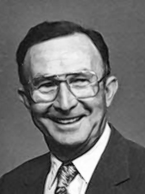 Hojnacki, Edward J.