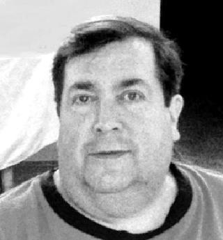 """DYREK, Timothy W. """"Coach"""""""