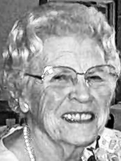 VANDERLINE, Margaret E.