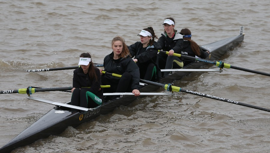 Nardin will bring home a state championship from the competition in Saratoga on Sunday. (James P. McCoy / Buffalo News)