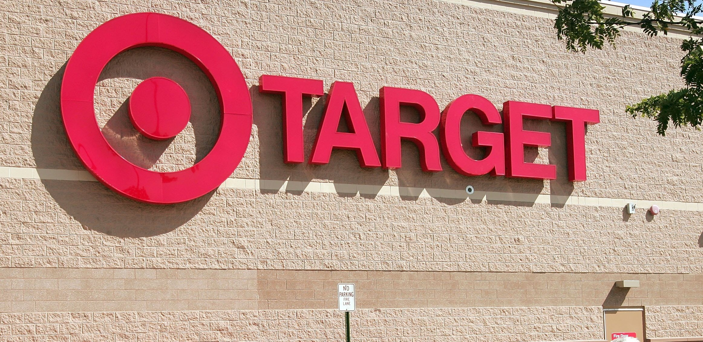 Curbside pickup is now available at Target stores in the Buffalo Niagara market. (Getty Images)