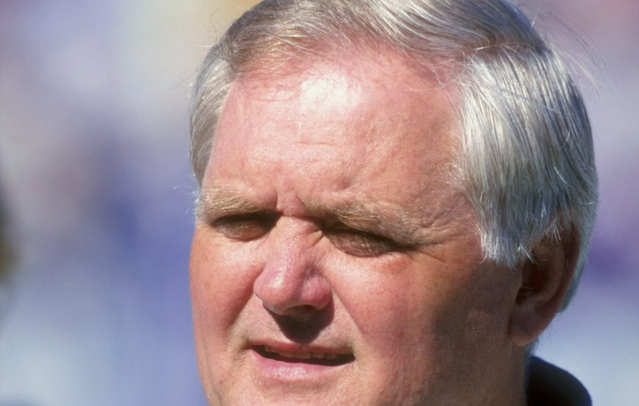 Former Bills coach Wade Phillips believes that players can like as well as respect their coach.