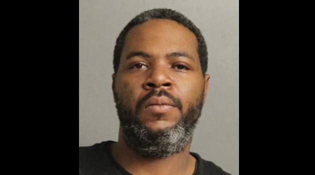 James Carter, 31, of Buffalo. (Erie County Sheriff's Office)