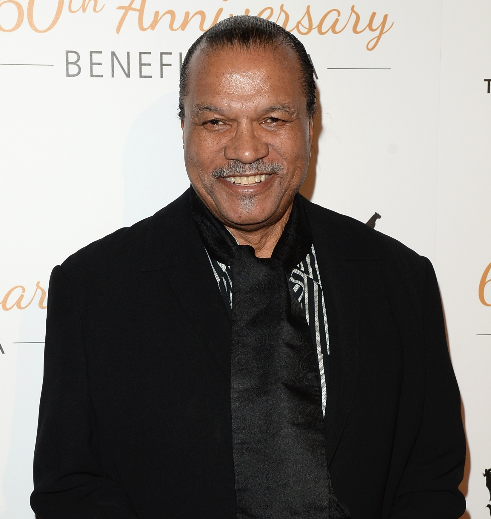 Actor Billy Dee Williams will be in Buffalo to appear at Nickel City Con.