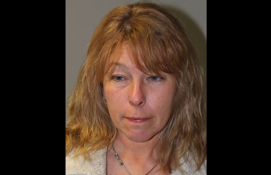 Dawn Cristiano, 45, of Angola. (City of Tonawanda Police)