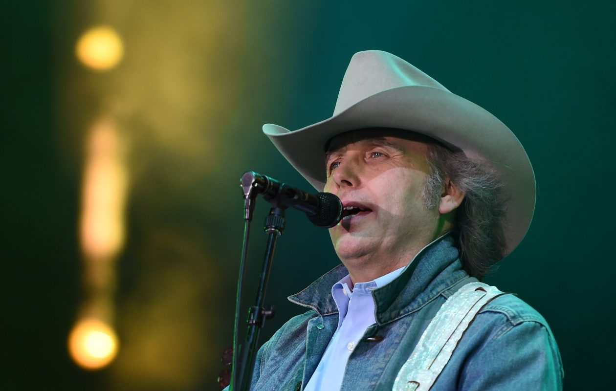 Dwight Yoakam will perform at Artpark. (Getty Images)