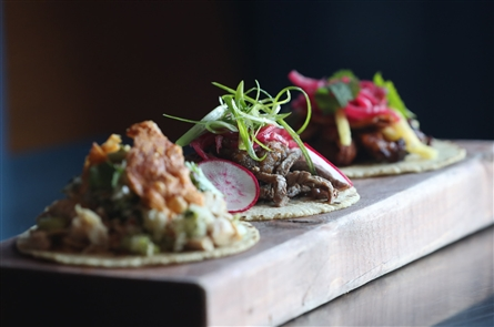 Casa Azul: Restaurant review