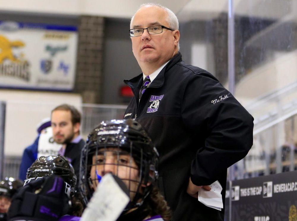John McFall (Harry Scull Jr./Buffalo News file photo)