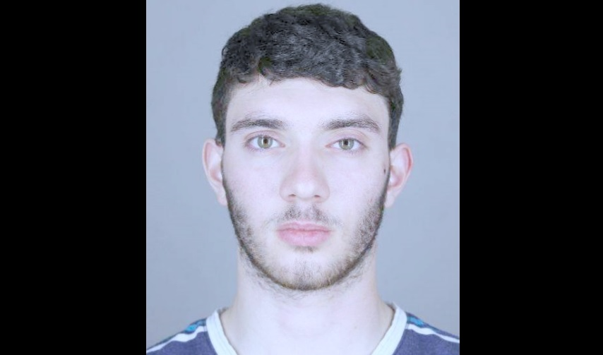 Michael D. Overton, 18, of Orchard Park, is accused of deploying a stun gun on another man. (Orchard Park Police)