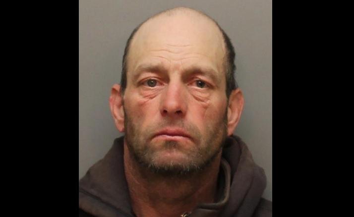 James Printup, 49, of Lewiston. (State Police)