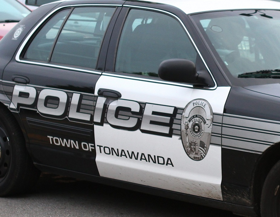 Town of Tonawanda Police officers will be carrying the opiate rescue drug naloxone. (News file photo)