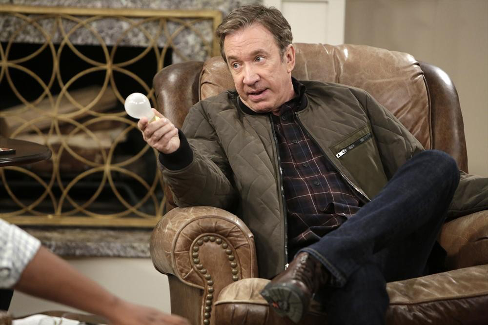 The Tim Allen sitcome 'Last Man Standing' will not return to ABC this fall. (Nicole Wilder, ABC)