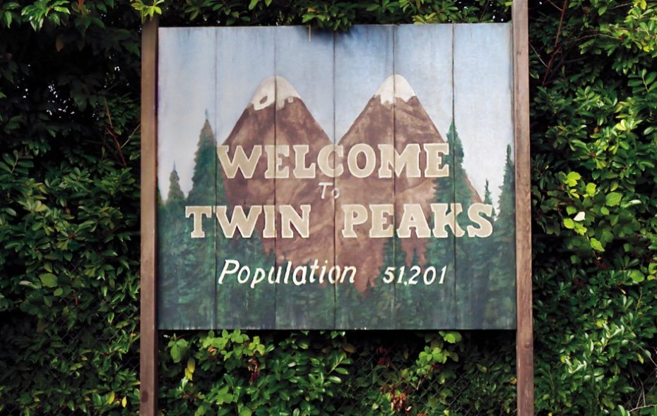 """A new season of """"Twin Peaks,"""" which originally aired on ABC in 1990, returns to television on May 21. (Showtime)"""