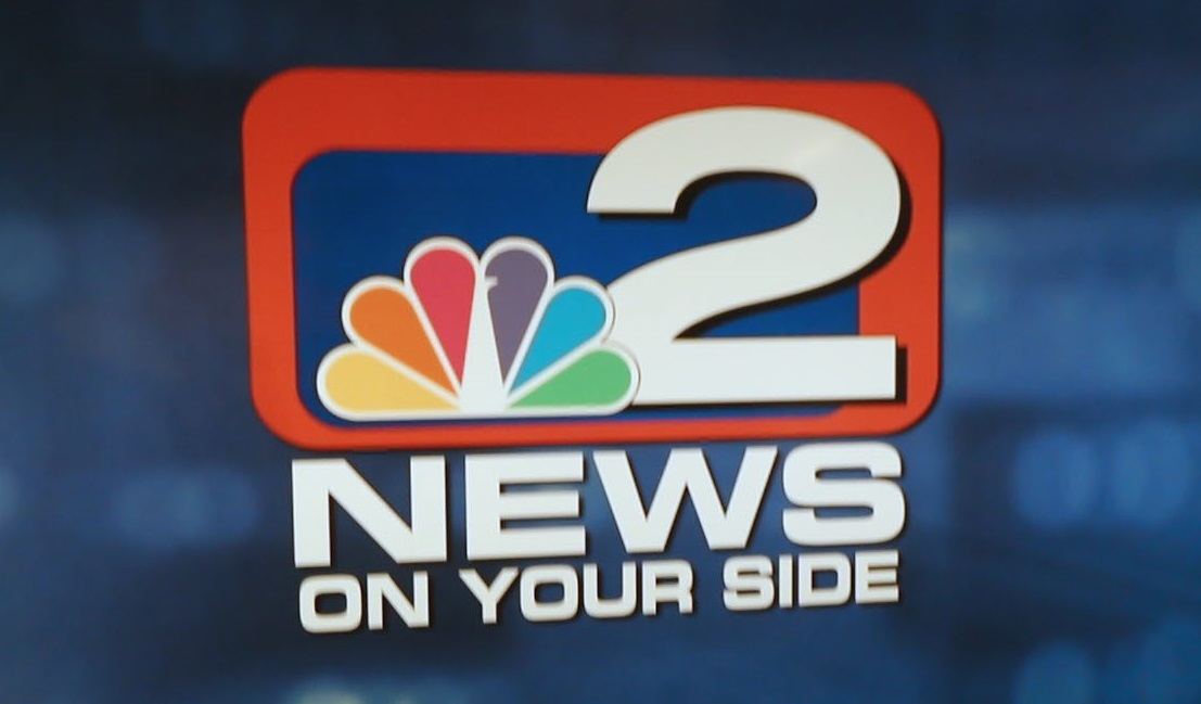 WGRZ has replaced Jonah Javad, while Stephanie Barnes is no longer with the station. (Photo courtesy of WGRZ)