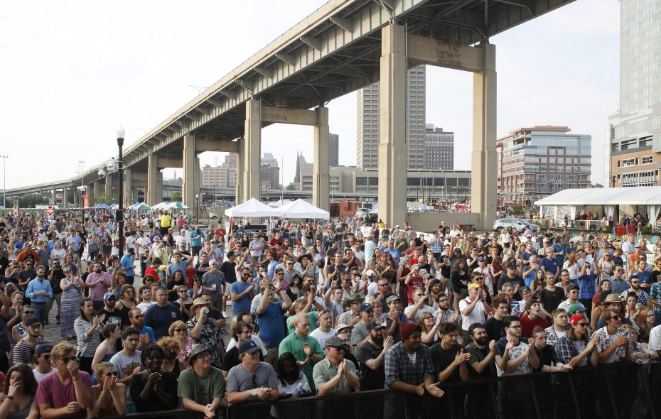 Headed to Canalside Live? When to go, what to bring and