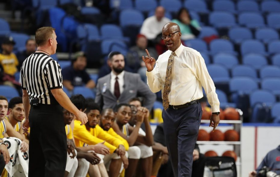 Canisius holds off St. Bonaventure for 61-57 win at KeyBank Center