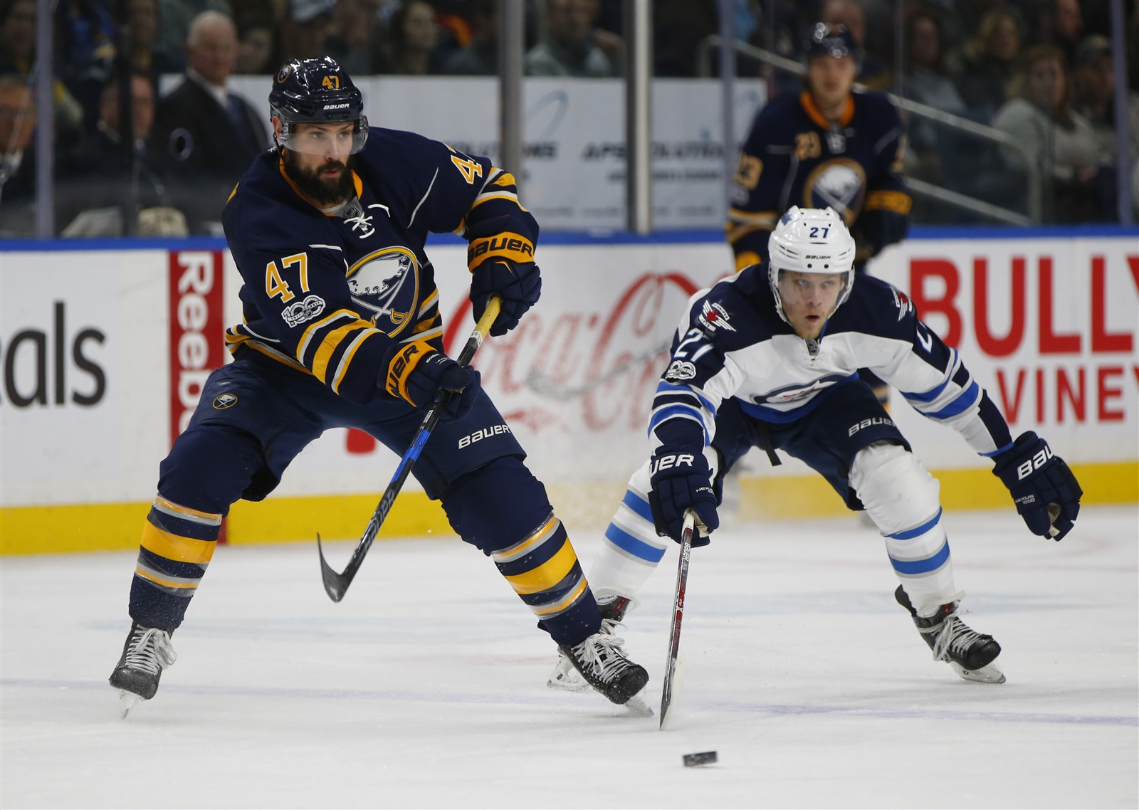 Inside the Sabres: Doubling down on expansion draft ideas