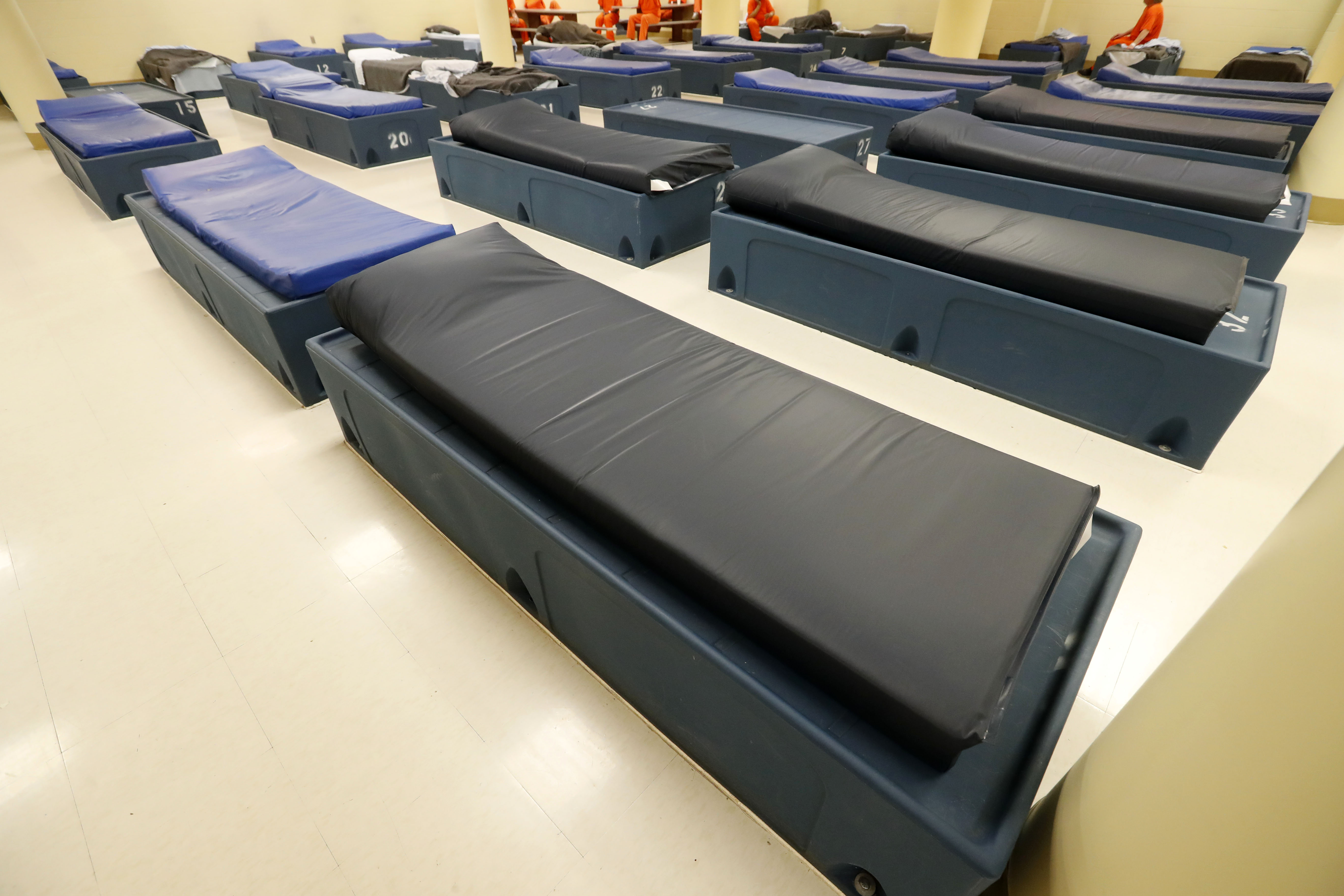 County forces detox on addicted inmates but until now has offered
