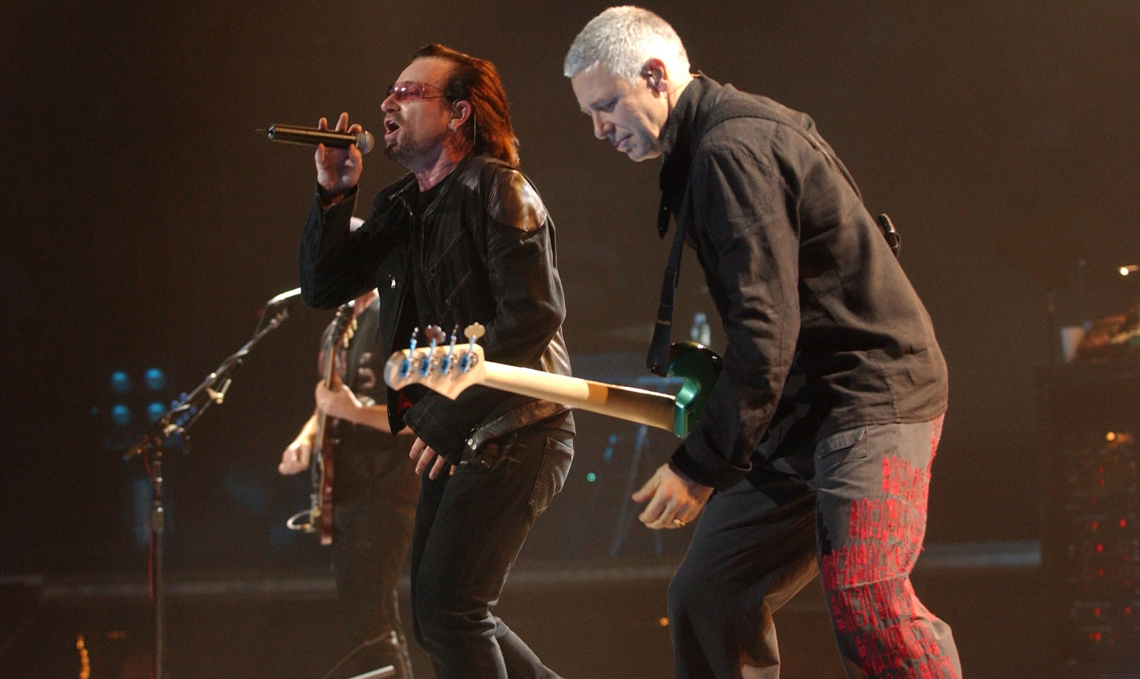 U2's concert history in Buffalo – The Buffalo News