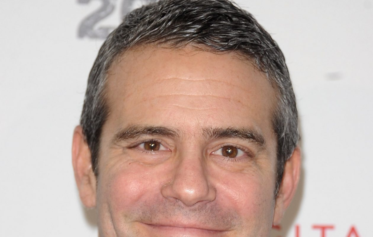Andy Cohen (Michael Loccisano/Getty Images for Digitas)