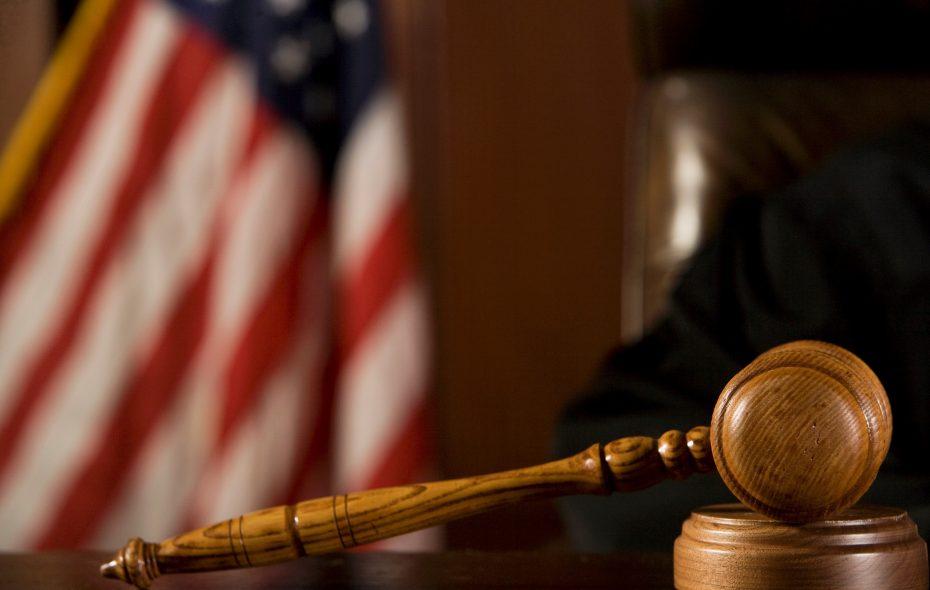 Niagara Falls woman pleads guilty to two gun felonies