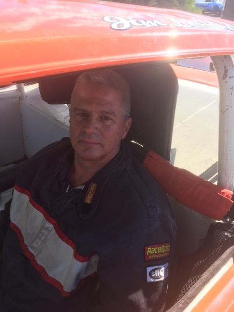 June 29 WNY Driver of the Week: Jim Loffredo