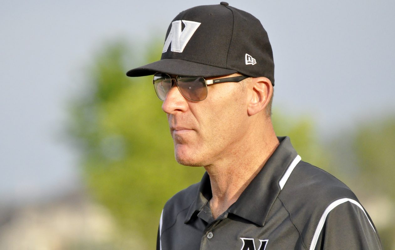 Jim Kwitchoff, a former top aide to Reggie Witherspoon at the University at Buffalo,  is coaching the 12U North Tonawanda Nighthawks team this summer.  (Photo provided by Jim Kwitchoff)