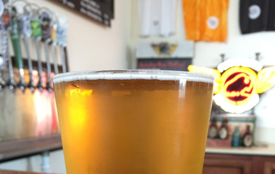 Flying Bison has released its seasonal Lemondrop Lager, a 4.6 percent session wheat lager brewed with orange and lemon peel.