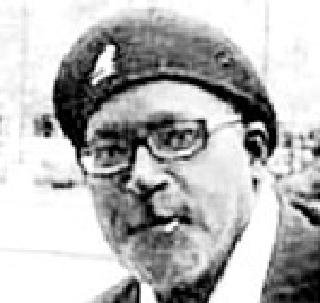 BARKER, Robert Jr.
