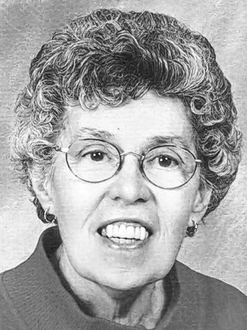 GOMBERT, Lois L. (Wilson)
